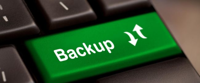 Backups für WordPress Websites - Internetagentur / Werbeagentur / Webagentur BOS Medien
