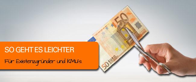 Finanzierung / Ratenzahlung - Internetagentur – Werbeagentur – Webagentur in Ravensburg am Bodensee