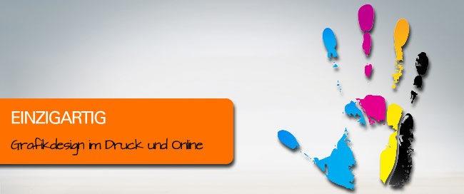 Design & Druck - Internetagentur / Werbeagentur / Webagentur BOS Medien