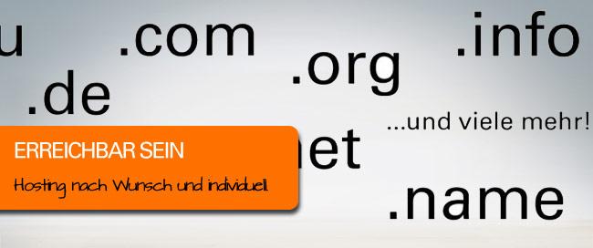 Webhosting - Internetagentur / Werbeagentur / Webagentur BOS Medien