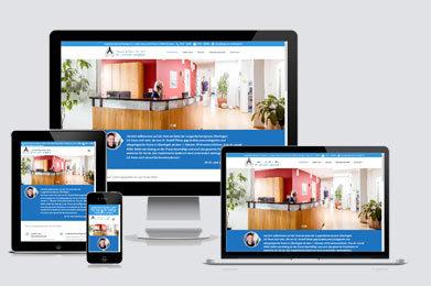 Internetagentur / Werbeagentur / Webagentur BOS Medien