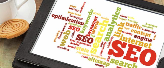SEO - Internetagentur – Werbeagentur – Webagentur am Bodensee in Salem